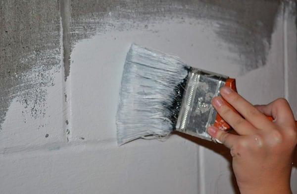 Эпоксидные и полиуретановые краски для стен старатели толстый наливной пол технические характеристики