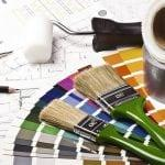 Сколько нужно краски