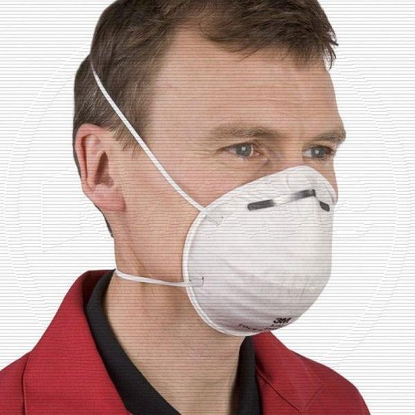 Респиратор для защиты органов дыхания