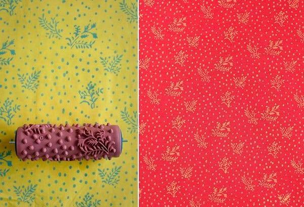 Инструменты для декоративной покраски стен состав грунтовки перед шпаклевкой стен