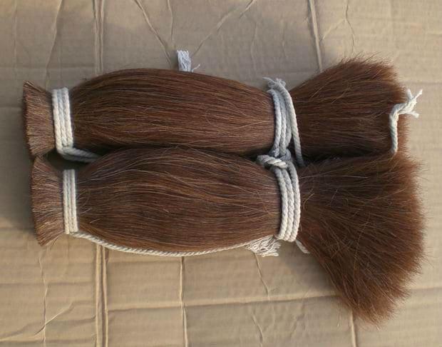 Чем заменить кисточку для покраски волос