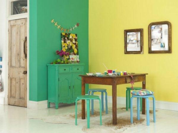Выбираем цвет для стен прихожей