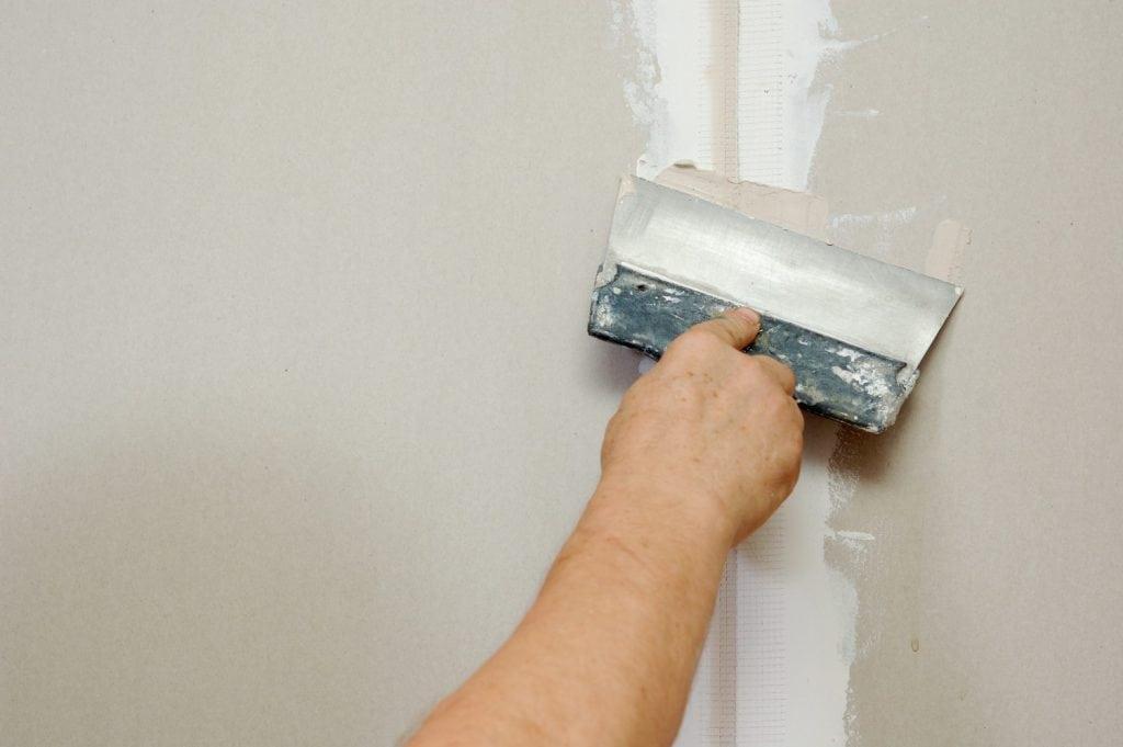 Как шпаклевать потолок гипсокартоном своими руками фото