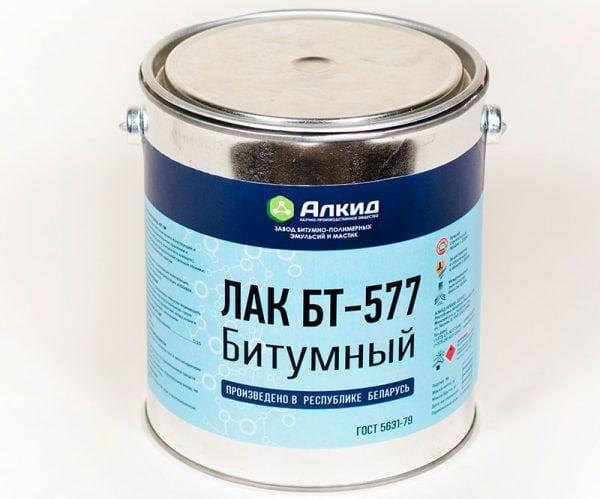 БТ-577