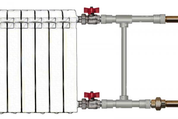 Трубы радиаторные металлические