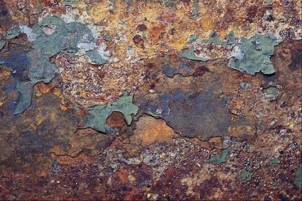 Электрохимическая коррозия металла
