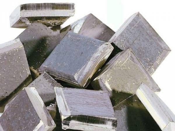 Металл никель