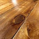 Обработка дерева воском