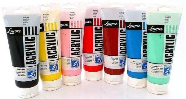 Акриловые краски без запаха для радиаторов отопления