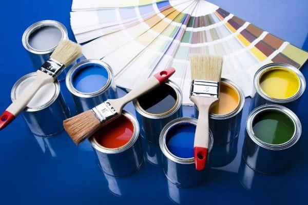 Преимущества поливинилацетатных красок