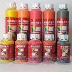 Колер для водоэмульсионной краски