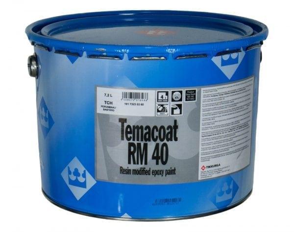 Эпоксидная краска для гаража