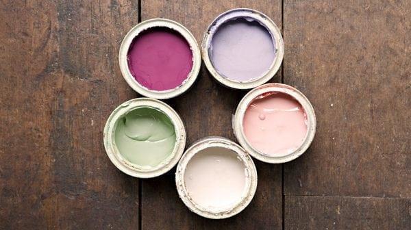Износостойкая краска для покраски