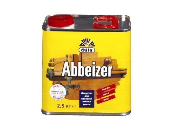Смывка масляных красок «Dufa Abbeizer»