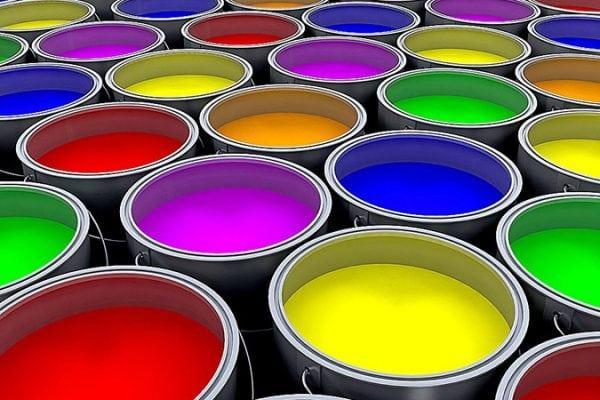 электроизоляционная краска