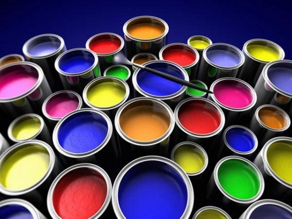 Универсальные эмали и краски