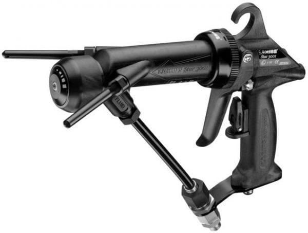 Пистолет-аппликатор STAR 3001