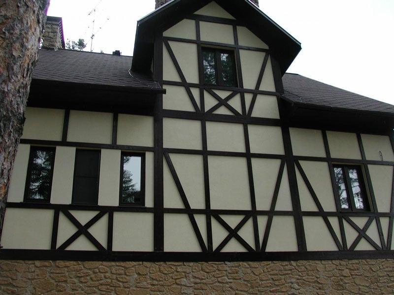 обещает фасад из осб в немецком стиле оплаты аренды, уровня