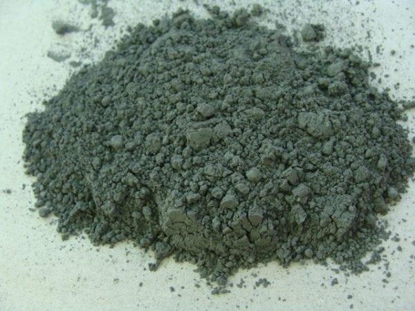 Цинковый порошок для приготовления эмали КО-42