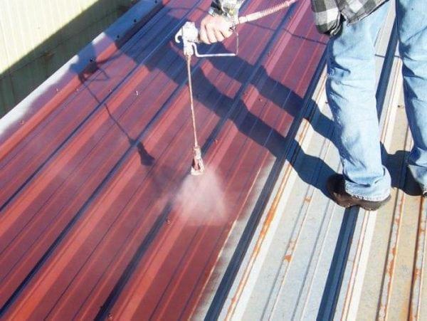 Грунт ФЛ-03К предназначен для защиты металлических и деревянных поверхностей