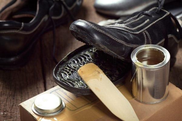 Наиритовый клей используется для ремонта обуви