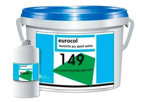 Полиуретановый клей для напольных покрытий