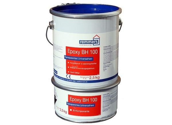 Смола эпоксидная Remmers Epoxy BH 100