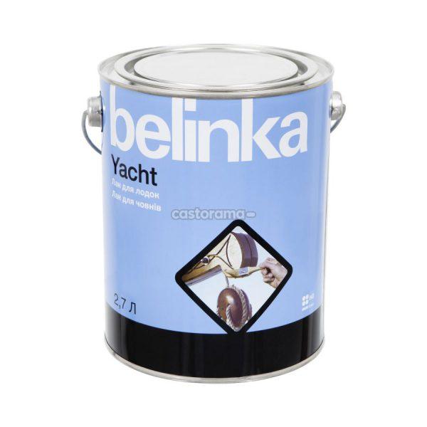 Лак торговой марки Belinka