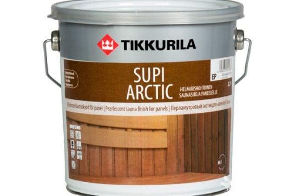 Лак Supi Arctic (Tikkurila)