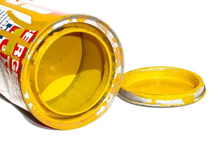 Растворитель для масляных красок разбавители без запаха чем можно разбавлять чем разбавить засохшую краску