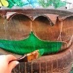 Краска по резине