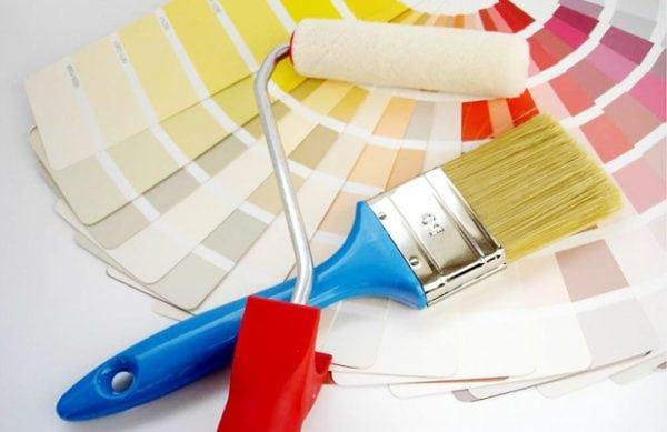 Какой инструмент лучший для покраски