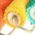 Валики для покраски
