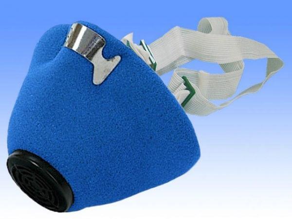 Маска для защиты органов дыхания