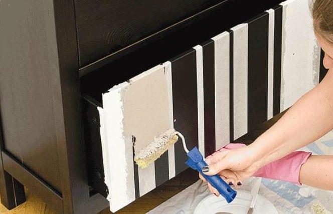 Чем покрасить дсп на полу в доме