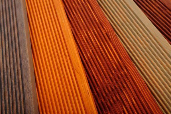 Чем покрасить пол на открытой террасе