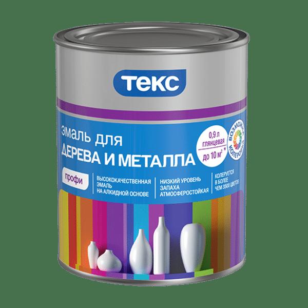 Краска для дерева и металла