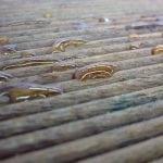 Специальная пропитка для древесины