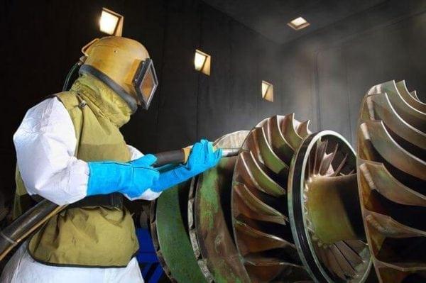 Скорость коррозии металла - классификация, оценка и методы снижения