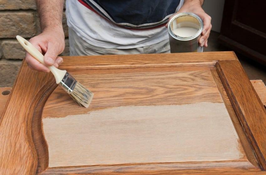 Пропитки для деревянной мебели
