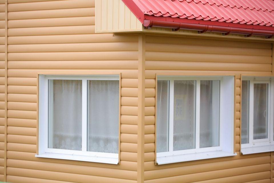 Чем обработать Блок Хаус снаружи и внутри дома