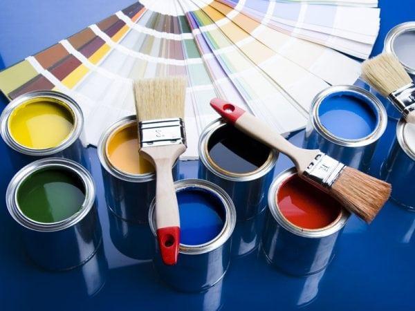 Выбор краски для деревянного забора