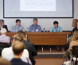 Конференция по лакокрасочным материалам прошла в российском Ярославле