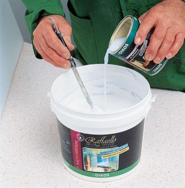 Разведение краски для краскопульта