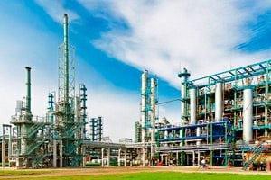 Завод «Омский каучук»