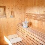 Способы внутренней обработки бани