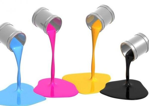 Поливинилацетатные краски