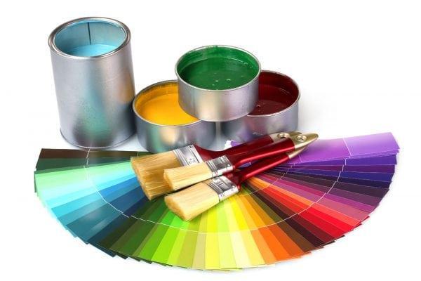 Подбор краски для ОСБ