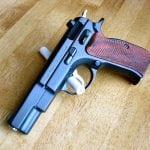 Методы воронения оружия
