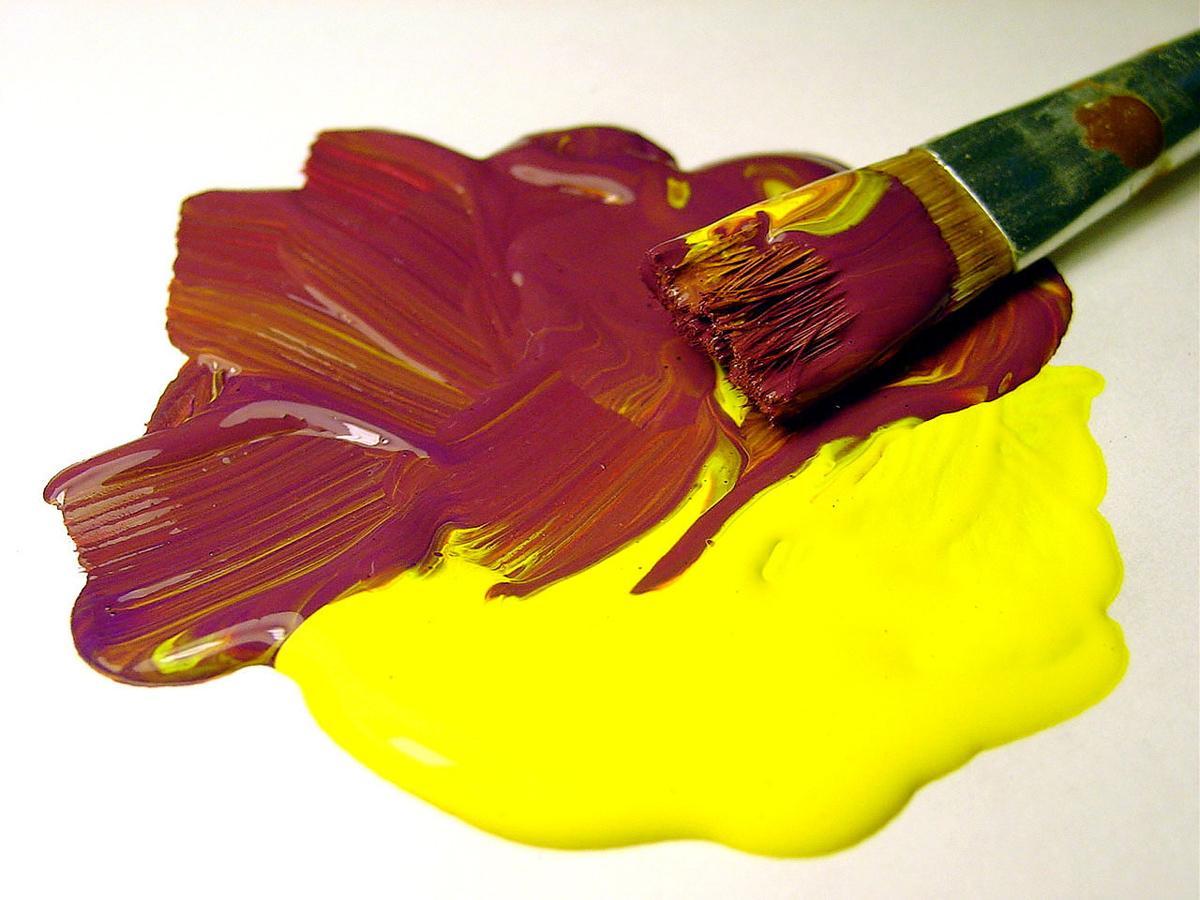 Окрашивание бровей краской и хной: пошаговая инструкция